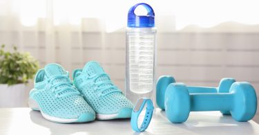 Fitness Entspannung