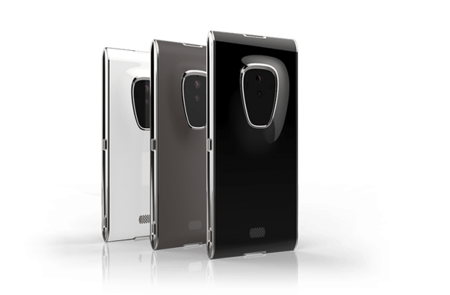 Sirnilabs Blockchain Phone